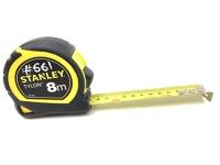 Tape Measure: STANLEY 8m