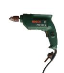 Hammer Drill - BOSCH PSB 400-2 - 400W - Green