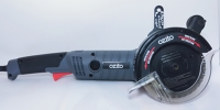Dual Blade Circular Cutter: OZITO 125mm