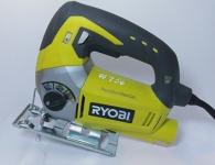 Jig Saw - RYOBI - 600W - Pendulum Fast Cut