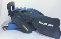 Belt Sander - WORKZONE - 1010W - Blue