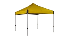 Gazebo 3m x 3m - Oztrail - Yellow - New