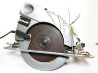 Circular Saw: EINHELL 185mm