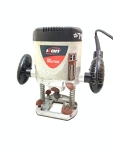 Electric Router: ICON 1250V