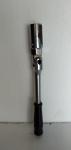Socket Extension Bar - Hinged handle - 13/16