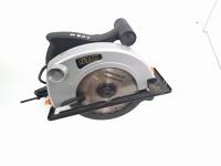 Circular saw: GMC 185mm (1) 1275W
