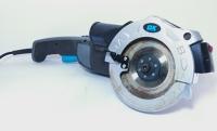 Circular Saw: Supercutter: OX Twin blade