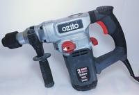 Rotary Hammer Drill - 3 Mode SDS - OZITO
