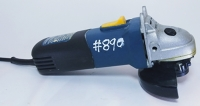Angle Grinder - GMC - 650W - Blue and black