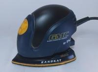 Detail Sander: GMC Sandkat Mouse - 130W