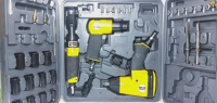 Power Works Air Tool Cabinet