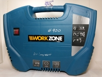 Air Compressor - Portable - WORKZONE