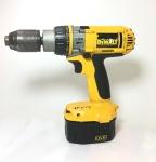 Hammer Drill Driver: DeWalt 14.4V