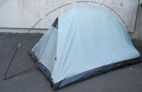 Gelert Nakina Plus - 2 Person Tent