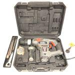Hammer Drill, Rotary - OZITO 900W