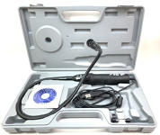 USB Inspection Camera: Grey case