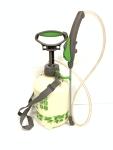 Garden Pump Sprayer: 5 litre