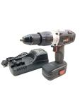Cordless hammer drill: OZITO