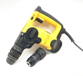 Hammer Drill: DeWalt 710W