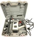 Hammer Drill: GMC 1050W