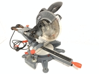 Sliding Compound Mitre Saw: OZITO