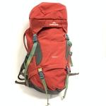Backpack: KATHMANDU 70L Red