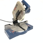 Compound Mitre Saw: RYOBI 210mm