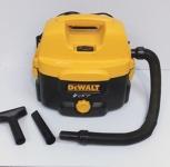 Wet-Dry Vacuum Cleaner: DeWalt