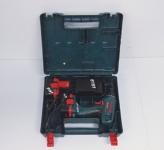 Cordless Drill: BOSCH 14.4V