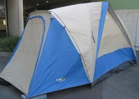 Oz Trail - Breezeway 4V - 4 Person Tent
