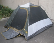 Oz Trail Dome 3 Tent - 3 person