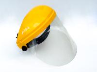 Face shield visor: CIGWELD