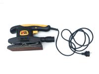 Electric sander: SUPERWORKS - PTOS135