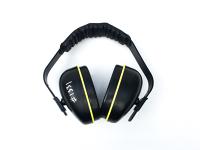 Ear muffs: SAFETY ZONE - class 5 26 dB(A)