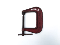 C-Clamp: 65 mm jaw