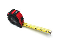 Fractional Measuring Tape - 25ft Imperial