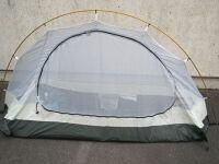 solo 1-person tent
