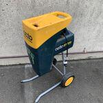 Garden Shredder: OZITO (1) 2400W