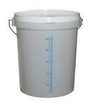 bøtte til fermentering 30L