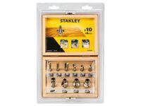 Stanley STA80020 Fresesett