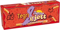 Tegn & Gjett Junior