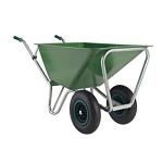 Trillebår - tohjul