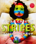 Adapted Books Bad Case of the Stripes & Alexander and the Terrible, Horrible, No Good, Very Bad Day