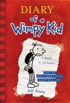 Adapted Book Diary of a Wimpy Kid