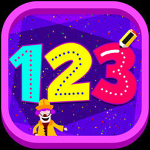 123 Tracing App