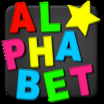 ABC Magnetic Alphabet-Lite