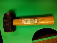 Brick Hammer/Mallet