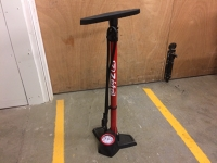Bike Pump, Floor
