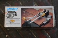Quarry and Floor Tile Cutter