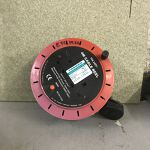 4M Cable Reel (10A 240V)